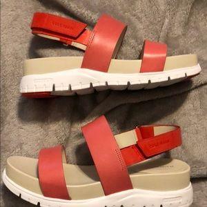 Cole Haan Zerogrand Slide Sandal sz 8 women's